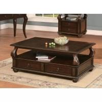 ACME Furniture Amado Coffee Table Set | Wayfair