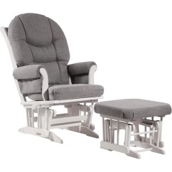 Glider Chair And Ottoman Replacement Cushions Dove Hunting Chairs Dutailier Ultramotion Multi Position Recline Sleigh