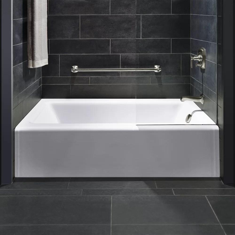 Kohler Bellwether 60 x 32 Soaking Bathtub  Reviews