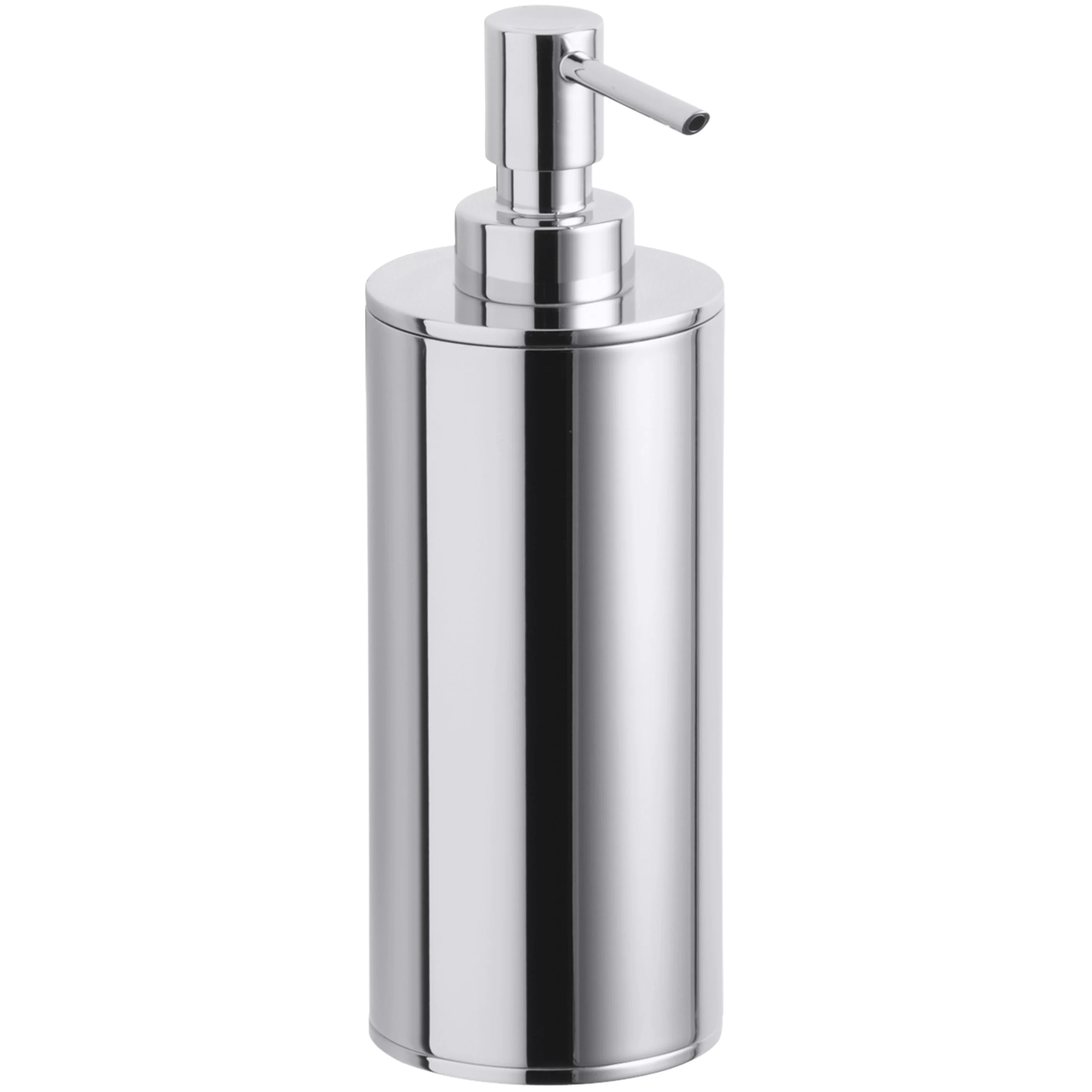 kitchen countertop soap dispenser aid water filter kohler purist lotion and reviews
