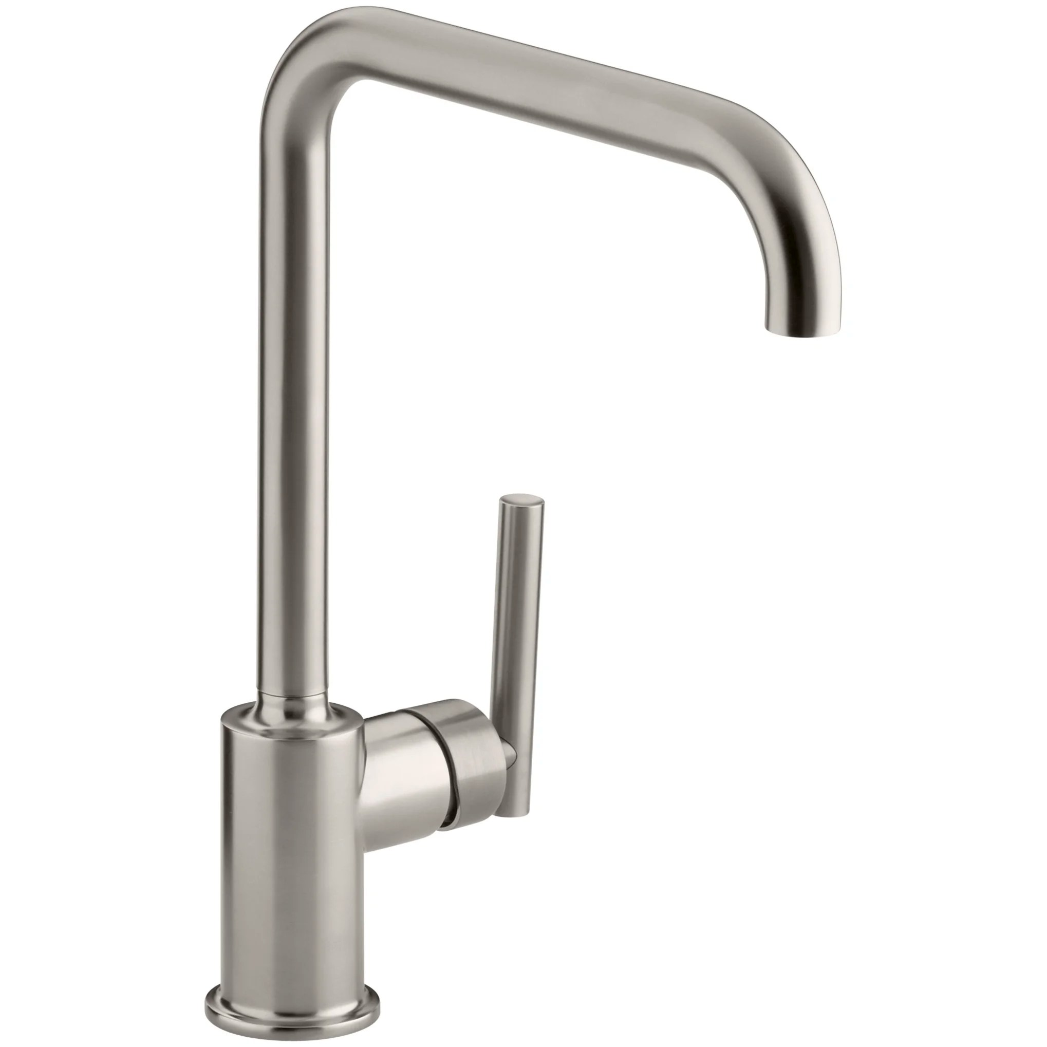 Kohler Purist SingleHole Kitchen Sink Faucet with 8