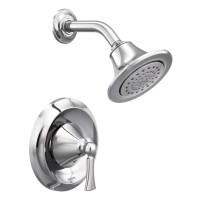 Moen Wynford Shower Faucet Lever Handle | Wayfair