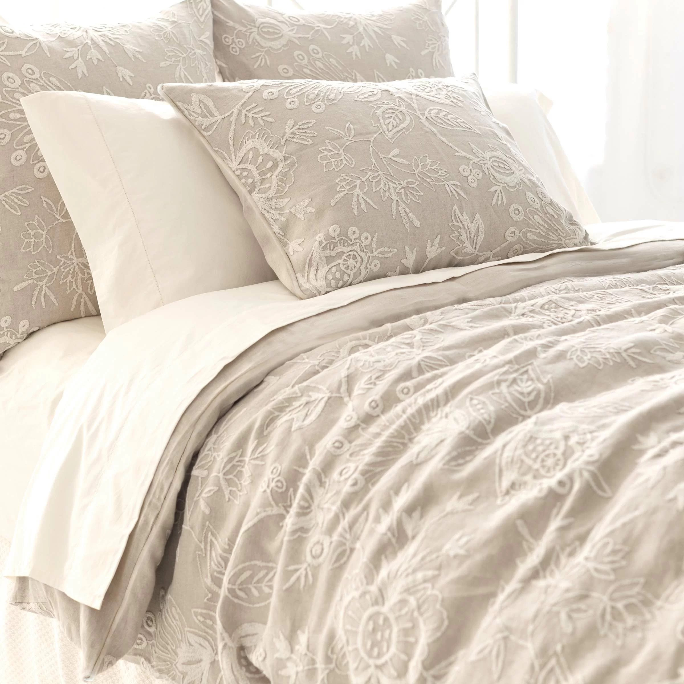 Pine Cone Hill Manor Duvet Collection & Reviews