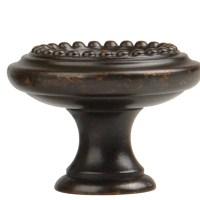 Bosetti-Marella French Antique Mushroom Knob & Reviews ...