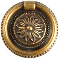 Bosetti-Marella French Antique Ring Pull & Reviews | Wayfair