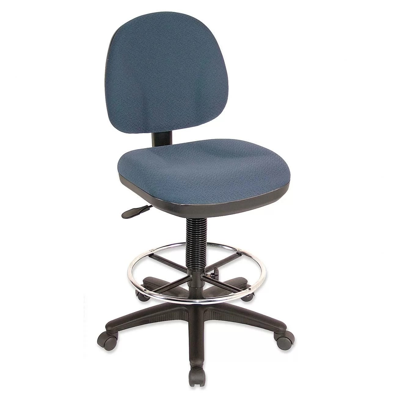 Adjustable Drafting Chair Lorell Pneumatic Adjustable Multi Task Drafting Stool With