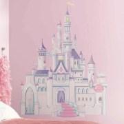 room mates disney princess castle