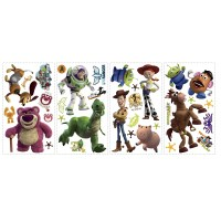Room Mates Toy Story Wall Decal & Reviews | Wayfair