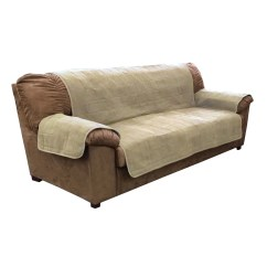 How To Clean Suede Sofa Covers Camas Panama Furhaven Slipcover And Reviews Wayfair