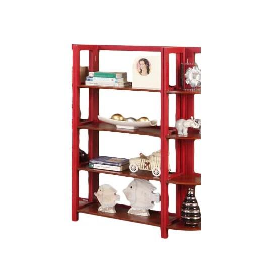 InRoom Designs 42 Etagere Bookcase  Reviews  Wayfair