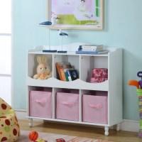 InRoom Designs Cubby Toy Storage & Reviews | Wayfair
