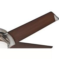 "Casablanca Fan 54"" Stealth DC 5 Blade Ceiling Fan with ..."