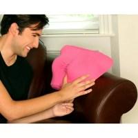 Deluxe Comfort Girlfriend Pillow