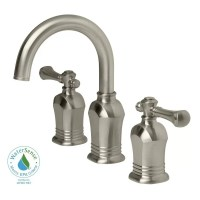 Pegasus Verdanza Double Handle Bathroom Faucet & Reviews ...