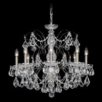 Schonbek Century 8 Light Chandelier & Reviews