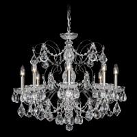 Schonbek Century 8 Light Chandelier & Reviews | Wayfair