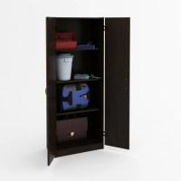 Ameriwood 2 Door Storage Cabinet & Reviews | Wayfair
