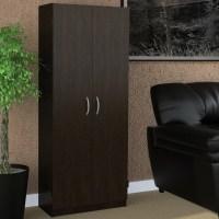Ameriwood 2 Door Storage Cabinet & Reviews | Wayfair