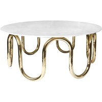 Jonathan Adler Scalinatella Coffee Table & Reviews | Wayfair