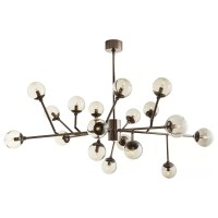 ARTERIORS Home Dallas 18 Light Mini Chandelier & Reviews ...