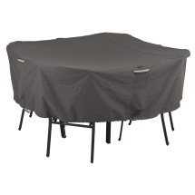 Classic Accessories Ravenna Patio Table Chair Cover