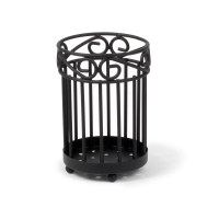 Spectrum Diversified Scroll Utensil Holder & Reviews | Wayfair