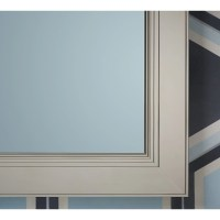 """Robern Main Line 15.25"""" x 39"""" Mirrored Recessed Electric ..."""