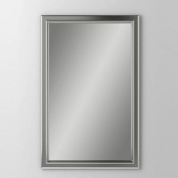 Recessed Mirrored Medicine Cabinets 30 X 20
