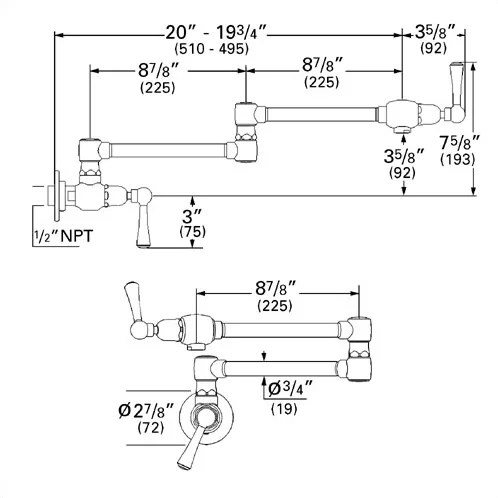 Wall Mounted Heaters Cartridge Heaters Wiring Diagram ~ Odicis