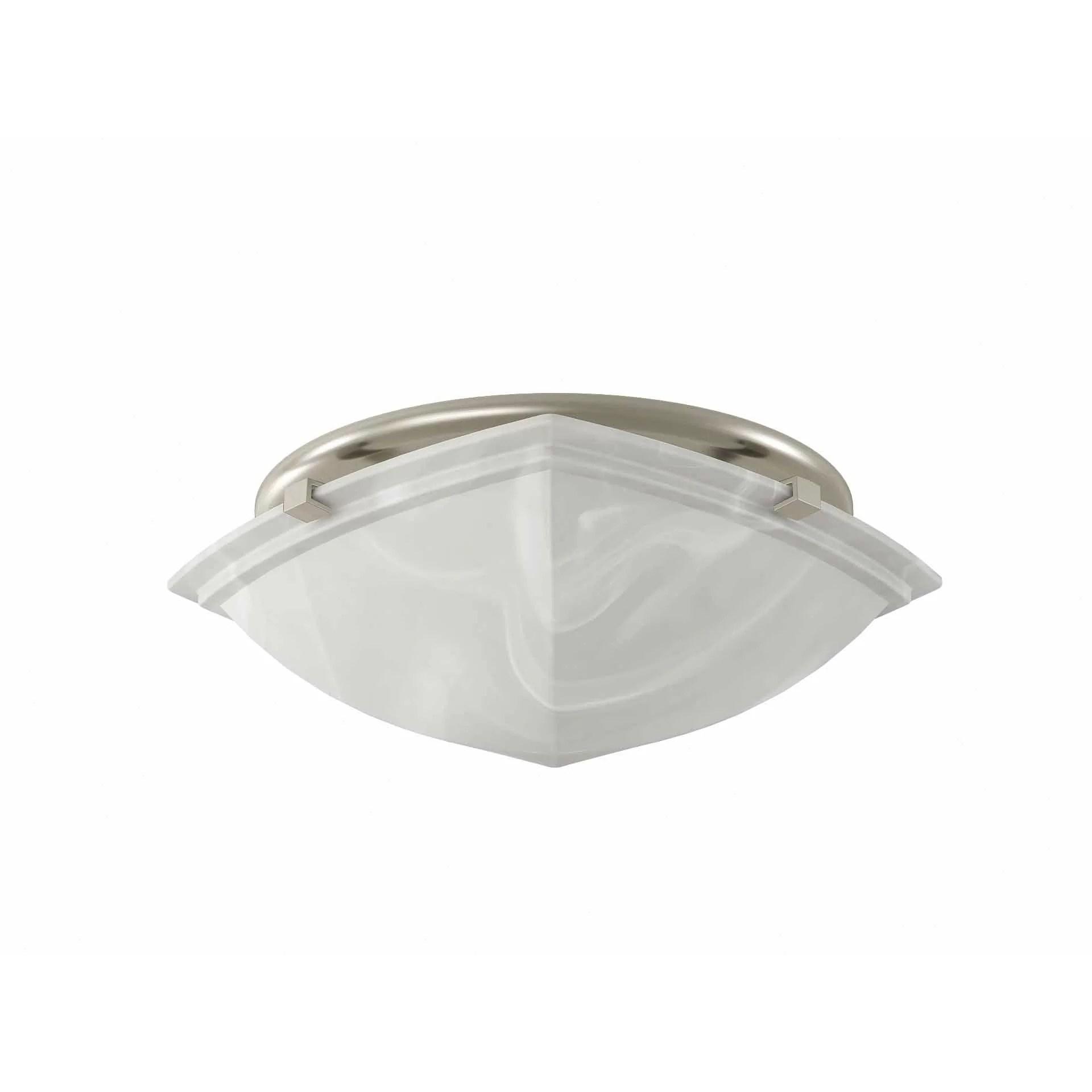 Broan 80 CFM Bathroom Fan with Light & Reviews