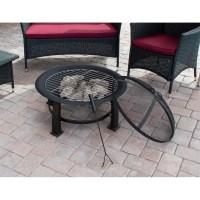 Az Patio Heaters Fire Pit - Bestsciaticatreatments.com