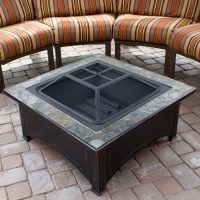 AZ Patio Heaters Wood Burning Fire Pit & Reviews | Wayfair