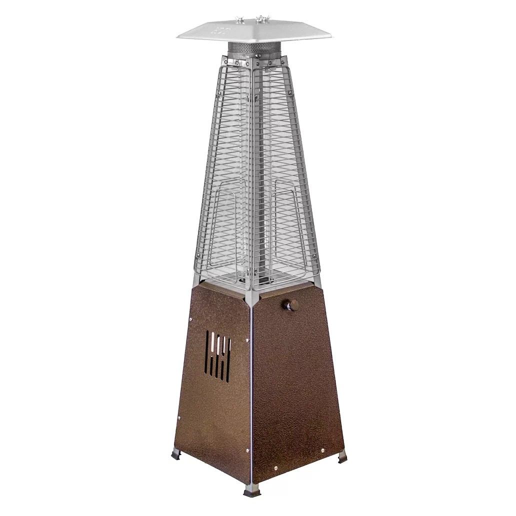 AZ Patio Heaters Tabletop Gas Patio Heater & Reviews