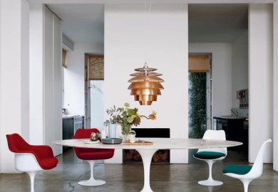 Modern Oval Dining Kitchen Tables Allmodern