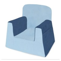 P'kolino Little Reader Kids Foam Chair with Storage