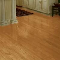 "Modern Bruce Flooring Bristol 2-1/4"" Solid Red Oak ..."
