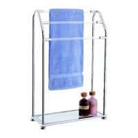 Freestanding Towel Rack | Joss & Main