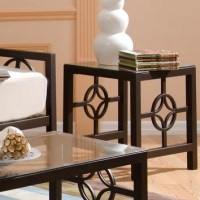 Zipcode Design Tyra End Table & Reviews