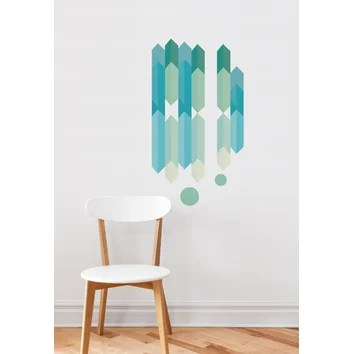 Spot Aalto Wall Decal Wayfair