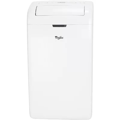 Whirlpool Portable Air Conditioner with Remote & Reviews