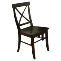 Cross Back Kitchen & Dining Chairs | Wayfair