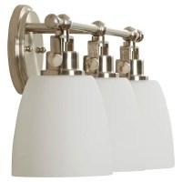 Meyer 3 Light Bath Vanity Light | Joss & Main