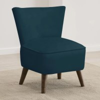 Skyline Furniture Mystere Mid-Century Chair & Reviews ...
