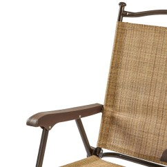 Sling Back Patio Chairs Antique Chinese Greendale Home Fashions Outdoor Chair And Reviews