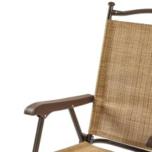Greendale Home Fashions Sling Outdoor Chair &