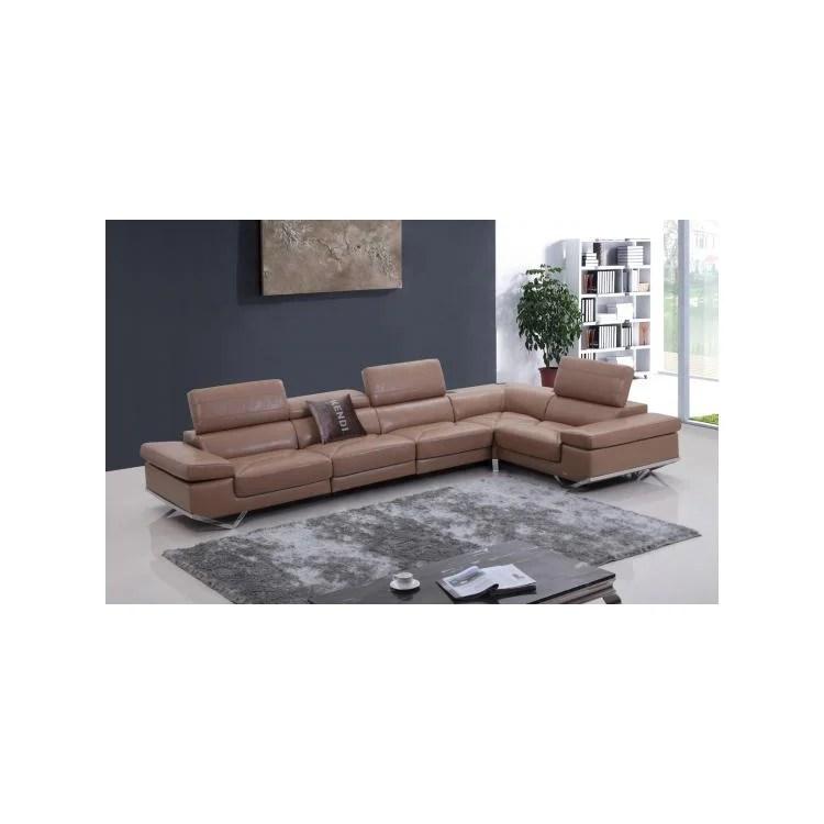 Casa Leather Sofa Review Mjob Blog