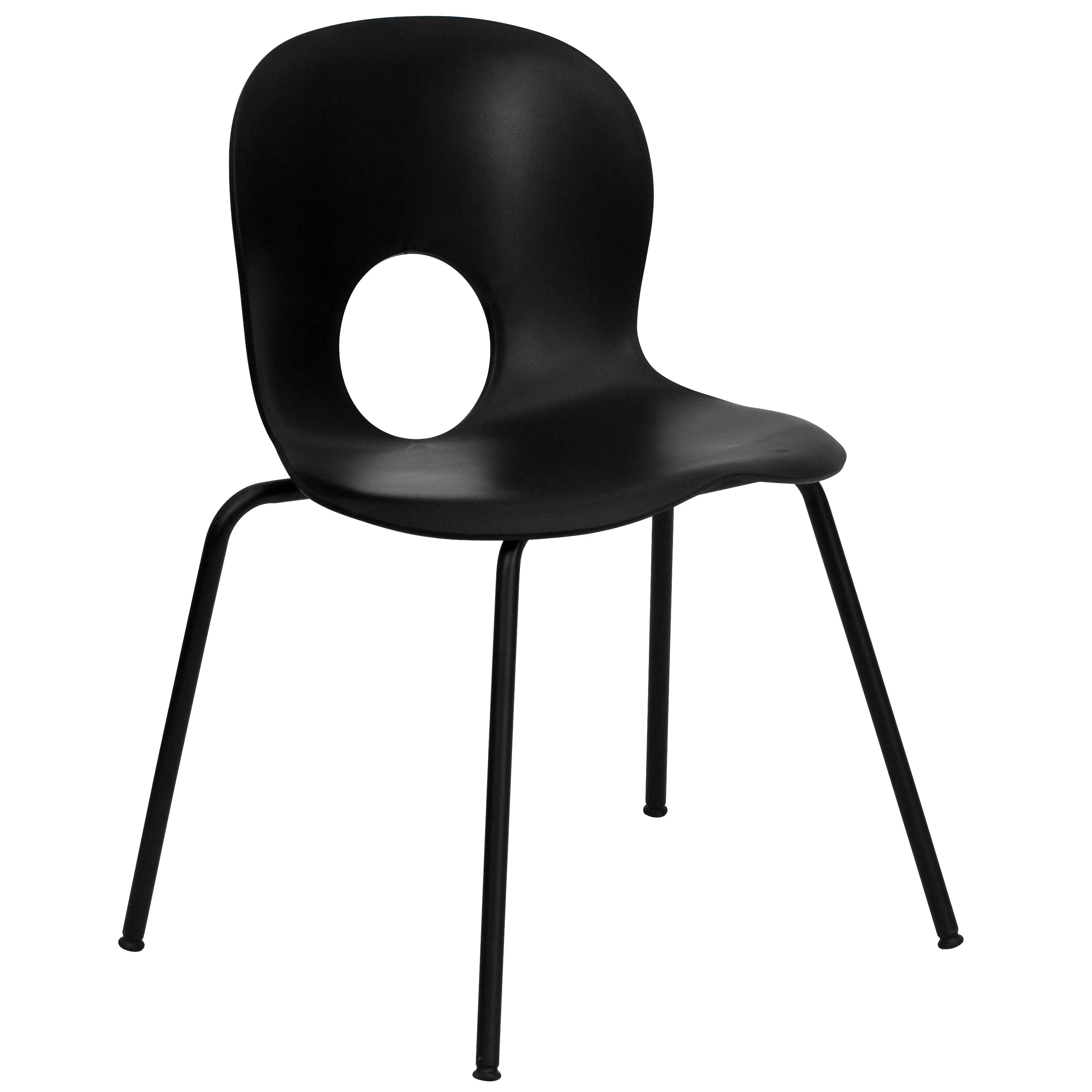 Hercules Stacking Chairs Flash Furniture Hercules Series Armless Stacking Chair