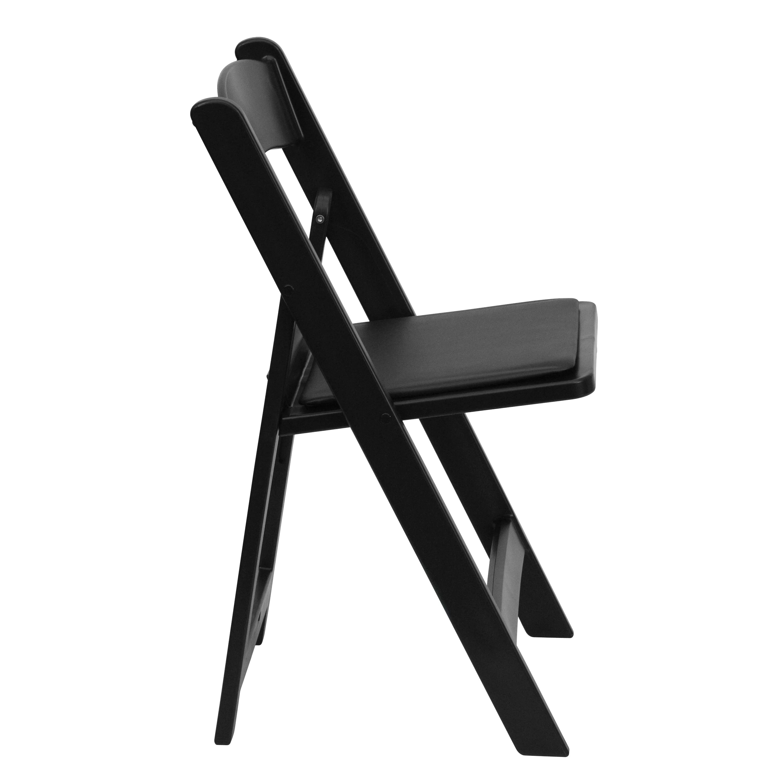 hercules folding chair stool under series capacity resin wayfair