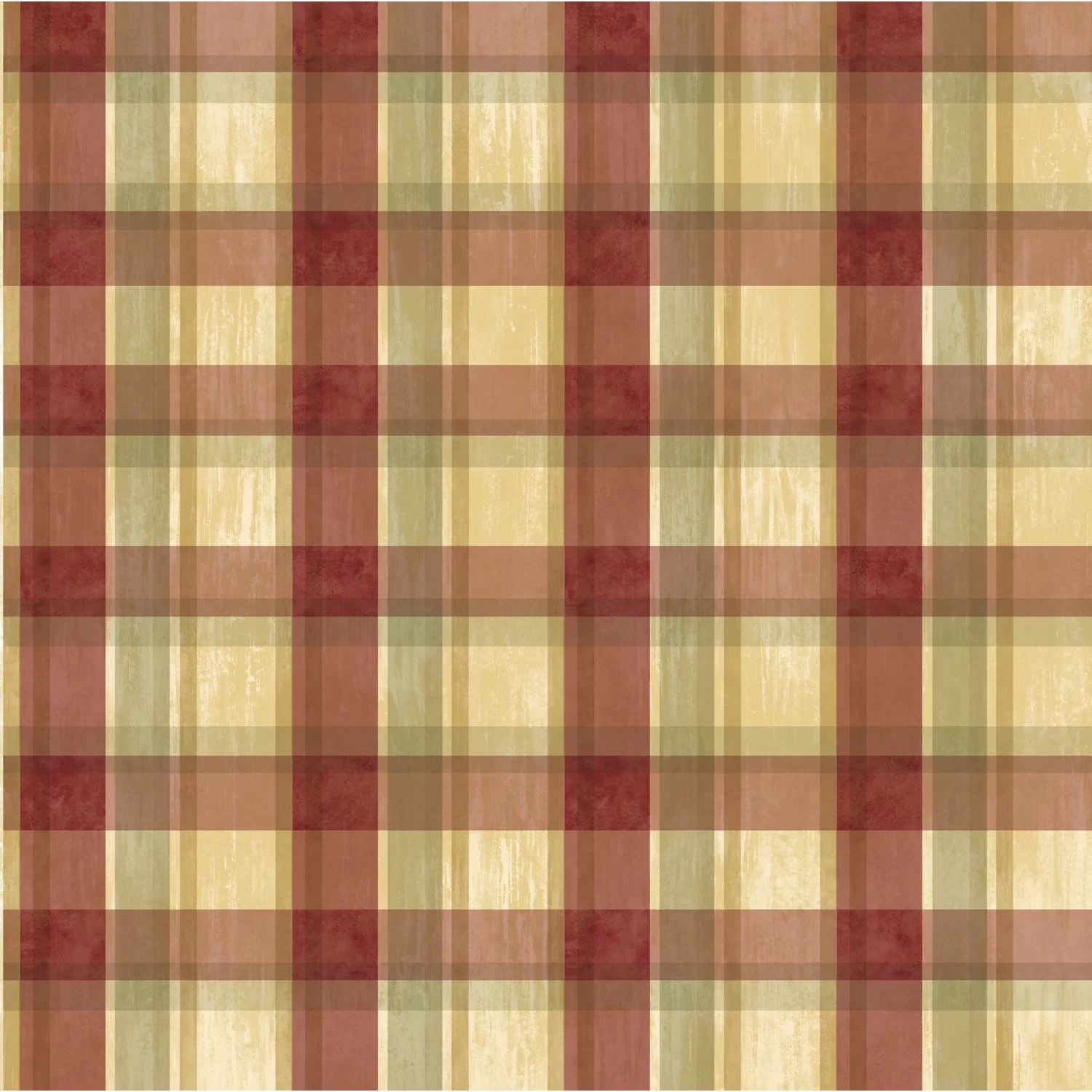 Pure Country Sunday Tartan 33 X 20 5 Plaid 3d Embossed