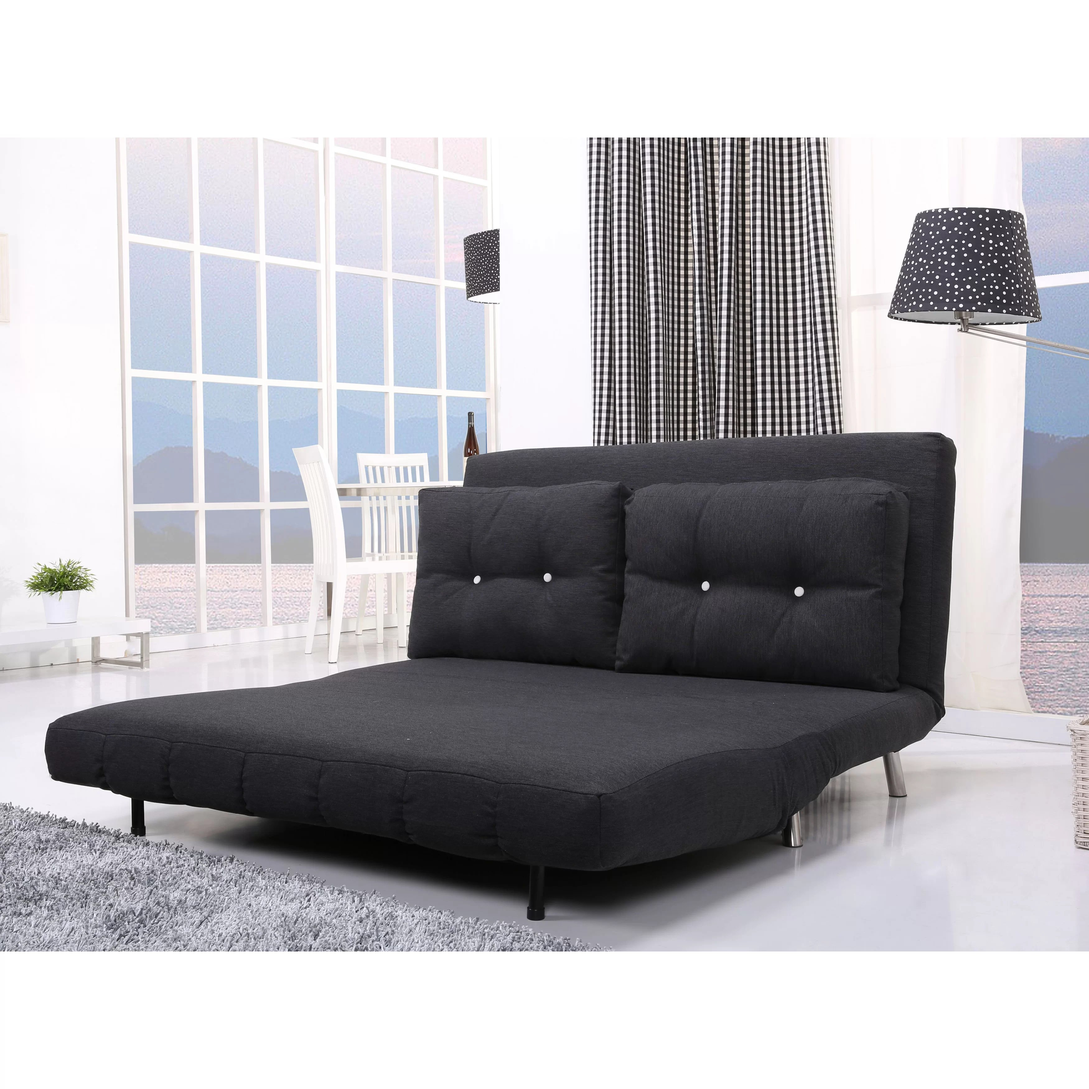 sleeper sofa tampa florida leather set gold sparrow and reviews wayfair